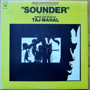 "Taj Mahal – ""Sounder"""