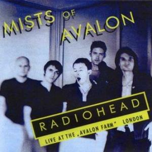 Radiohead – Mists Of Avalon