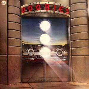 The Doobie Brothers – Best Of The Doobies – Volume II