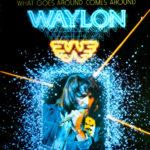 Waylon Jennings – What Goes Around Comes Around
