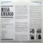 Les Petits Chanteurs-Danseurs De Kenge, Bernard Van Den Boom SVD* – Missa