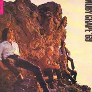 Moby Grape – Moby Grape '69