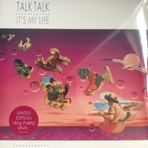 Talk Talk ‎– It's My Life