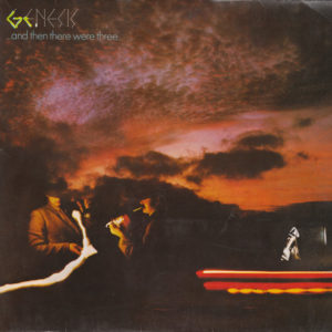 Genesis ‎– …And Then There Were Three…