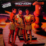 Imagination – In The Heat Of The Night
