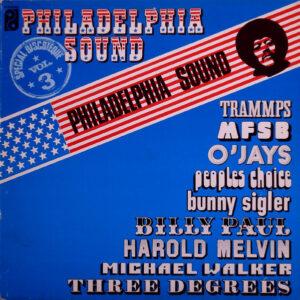 Various – Philadelphia Sound Spécial Discothèques Volume 3