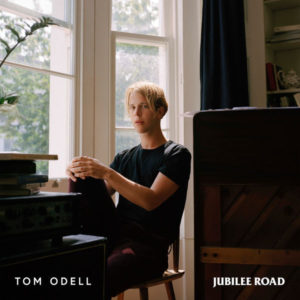 Tom Odell ‎– Jubilee Road