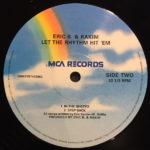 Eric B. & Rakim – Let The Rhythm Hit 'Em
