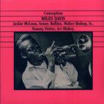 Miles Davis – Conception