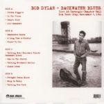 Bob Dylan – Live At Carnegie Chapter Hall, New York City, November 4, 1961