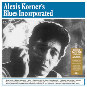 Alexis Korner's Blues Incorporated – Alexis Korner's Blues Incorporated