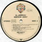 Al Jarreau – Breakin' Away