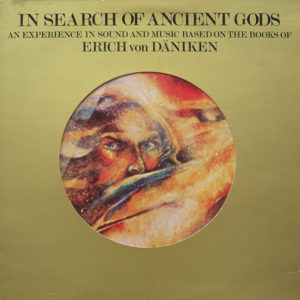 Absolute Elsewhere – In Search Of Ancient Gods