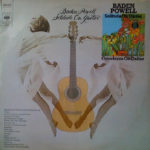 Baden Powell – Solitude On Guitar – Grandezza On Guitar