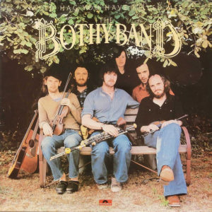 The Bothy Band – Old Hag You Have Killed Me