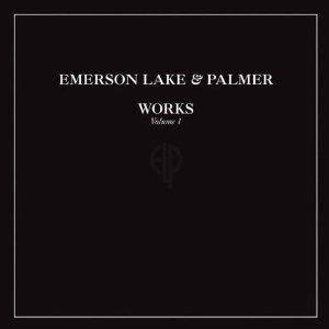 Emerson, Lake & Palmer – Works (Volume 1)