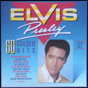 Elvis Presley – 60 Golden Hits