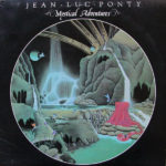 Jean-Luc Ponty – Mystical Adventures