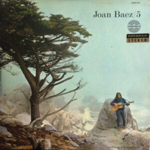 Joan Baez – 5