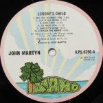 John Martyn – Sunday's Child