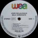 John McLaughlin – Belo Horizonte