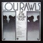 Lou Rawls – Live At The Century Plaza