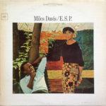 Miles Davis – E.S.P.
