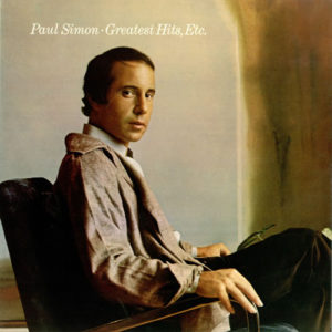 Paul Simon – Greatest Hits, Etc.