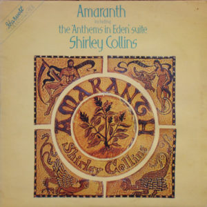 Shirley Collins – Amaranth