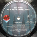 The Touch With Terence Trent D'Arby – Early Works