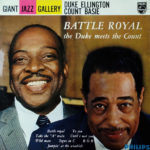 Duke Ellington And Count Basie – First Time! The Count Meets The Duke