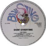 The Crew – Doin' Overtime