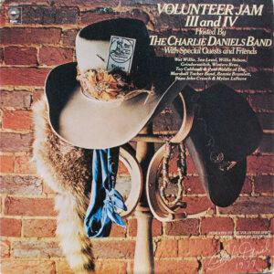 The Charlie Daniels Band – Volunteer Jam III And IV