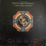 Electric Light Orchestra – A New World Record