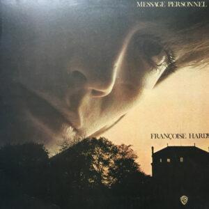 Françoise Hardy – Message Personnel