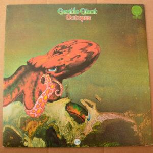 Gentle Giant – Octopus