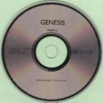 Genesis – Trespass