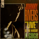 Johnny Rivers – Live At The Whisky A Go-Go