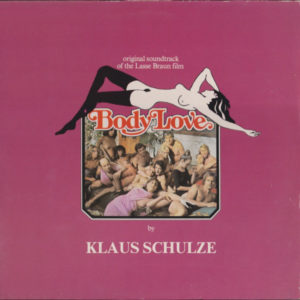 Klaus Schulze – Body Love