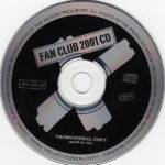 Metallica – Fan Club 2001