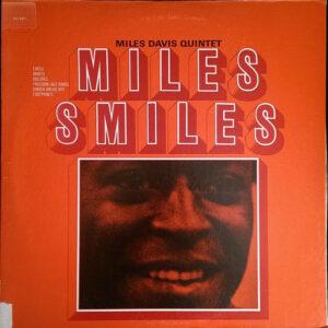 Miles Davis Quintet – Miles Smiles