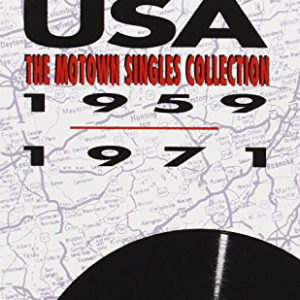 Various – Hitsville USA • The Motown Singles Collection 1959-1971