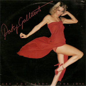 Patsy Gallant – Are You Ready For Love