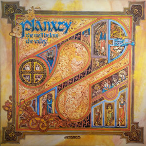 Planxty – The Well Below The Valley