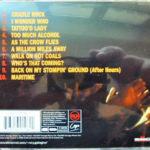 Rory Gallagher – A Live Phenomenon