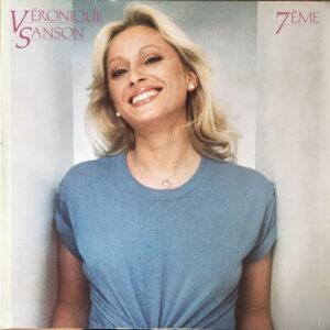 Véronique Sanson – 7ème