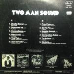 Two Man Sound – Two Man Sound
