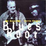 Jan Akkerman, Curtis Knight – Blues Root