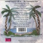 Andraé Crouch – Vol. III . . . The Contemporary Man