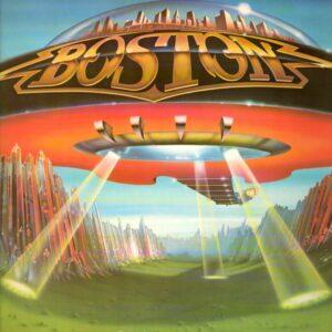 Boston – Don't Look Back